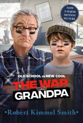 The War with Grandpa Movie Tie-In Edition
