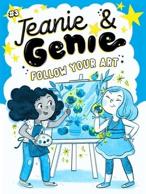 Follow Your Art, Volume 3