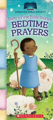 Bedtime Prayers (Baby's First Bible Stories)