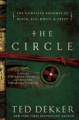 The Circle Series 4-In-1