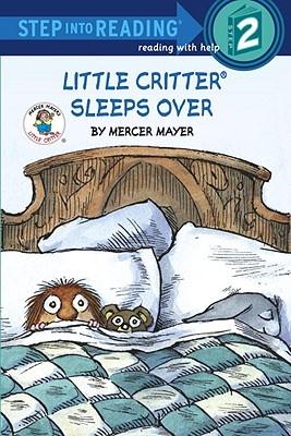 Little Critter Sleeps Over