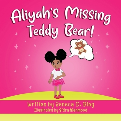 Aliyah's Missing Teddy Bear!