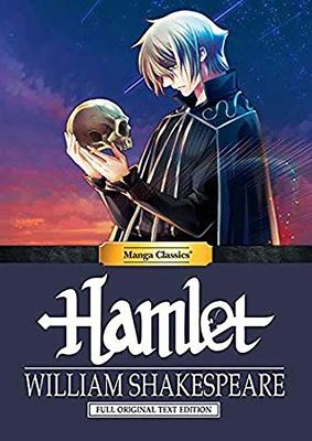Manga Classics Hamlet