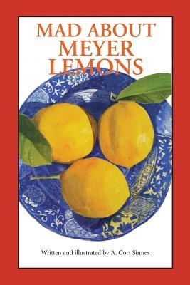 Mad About Meyer Lemons