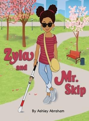 Zyla And Mr. Skip