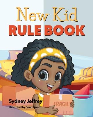 New Kid Rule Book