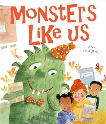 Monsters Like Us