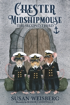 Chester Midshipmouse The Second Third
