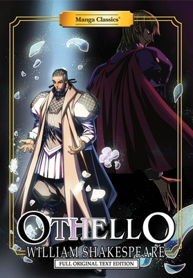 Manga Classics Othello