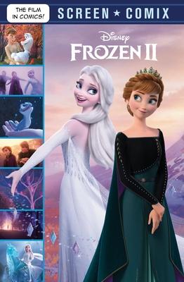 Frozen 2 (Disney Frozen 2)