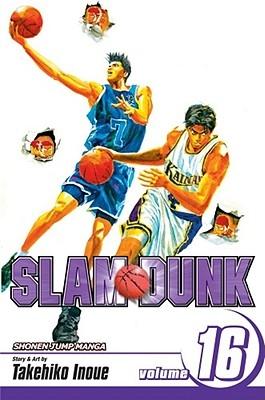 Slam Dunk, Volume 16