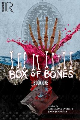 Box of Bones, 1: Book One