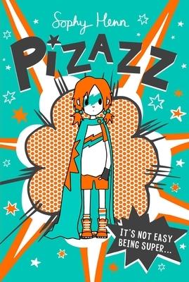 Pizazz, 1