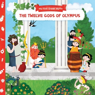 The Twelve Gods of Olympus
