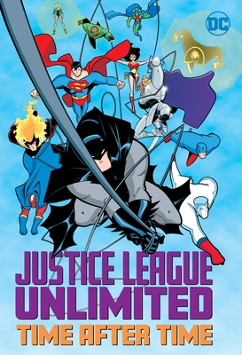 Justice League Unlimited: Time After Time