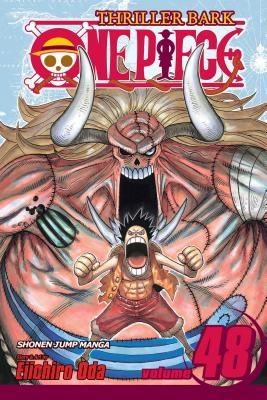 One Piece, Volume 48: Thriller Bark, Part 3