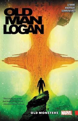 Wolverine: Old Man Logan, Volume 4: Old Monsters