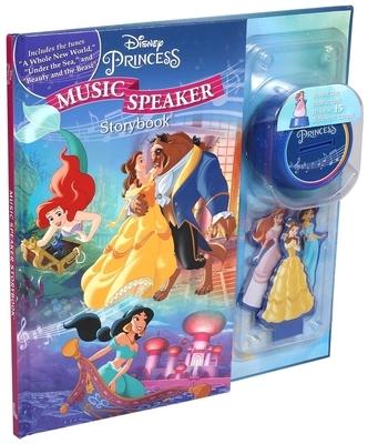 Disney Princess Music Speaker
