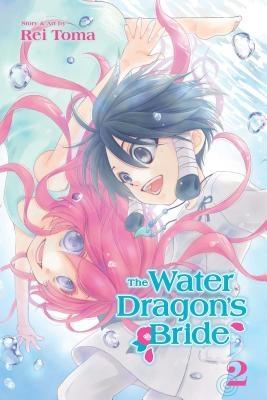 The Water Dragon's Bride, Vol. 2, Volume 2