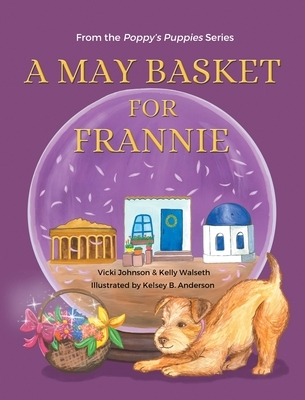 A May Basket for Frannie