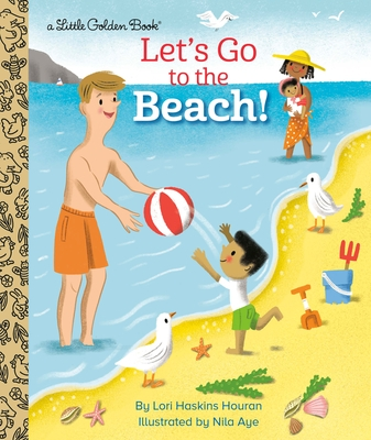 Let's Go to the Beach!