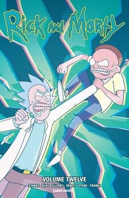 Rick and Morty Vol. 12, 12