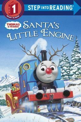 Santa's Little Engine (Thomas & Friends)