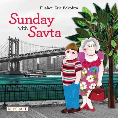 Sunday with Savta