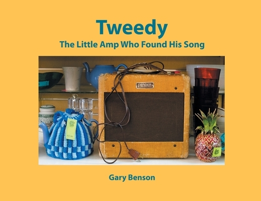 Tweedy: The Little Amp Who Found His Song