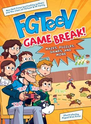 Fgteev: Game Break!