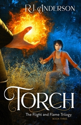 Torch (Book Three)