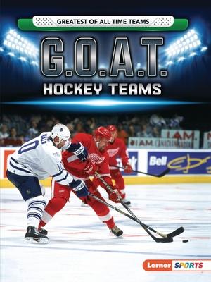 G.O.A.T. Hockey Teams