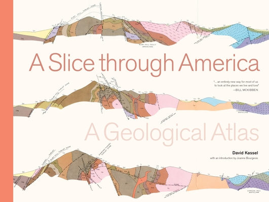 A Slice Through America: A Geological Atlas