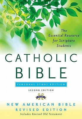Catholic Bible-NABRE-Personal Study