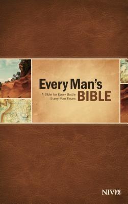 Every Man's Bible-NIV