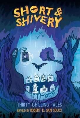 Short & Shivery: Thirty Chilling Tales