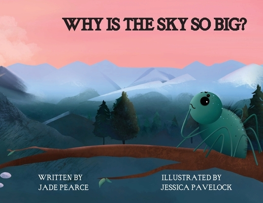 Why Is the Sky So Big?
