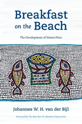 Breakfast on the Beach: The Development of Simon Peter