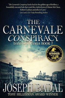 The Carnevale Conspiracy