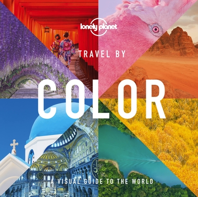 Travel by Color 1