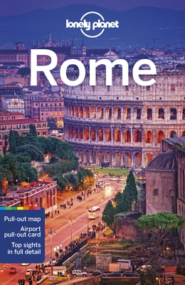 Lonely Planet Rome 11