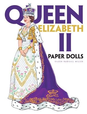 Queen Elizabeth II Paper Dolls