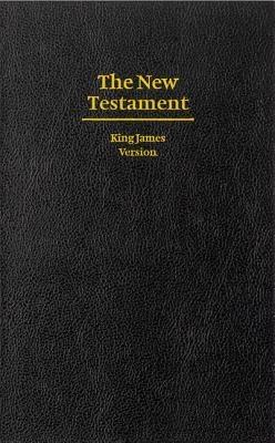 Giant Print New Testament-KJV
