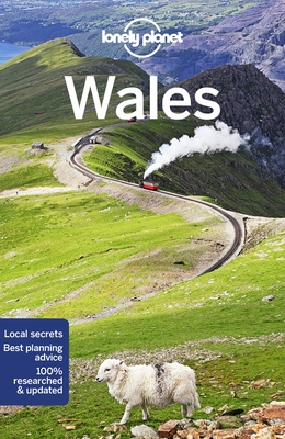 Lonely Planet Wales 7
