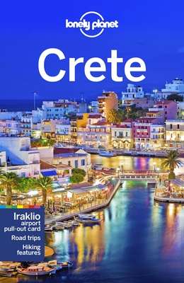 Lonely Planet Crete 7