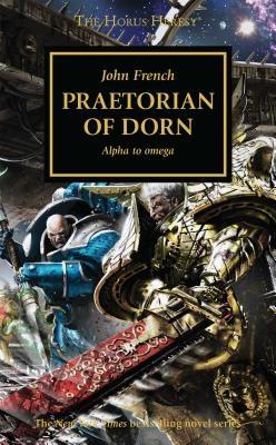 Praetorian of Dorn, 39