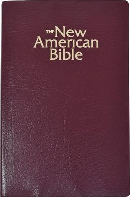 Gift and Award Bible-NABRE