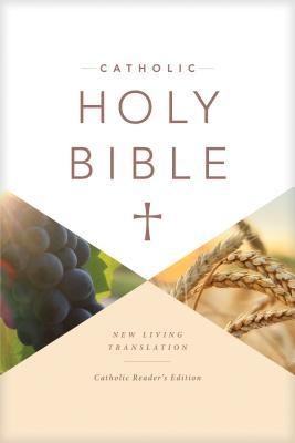 Catholic Holy Bible Reader's Edition