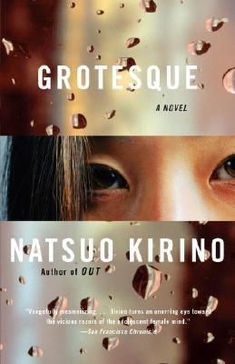 Grotesque: A Thriller