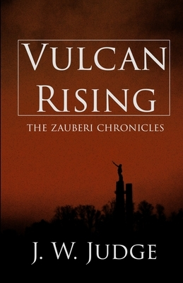 Vulcan Rising